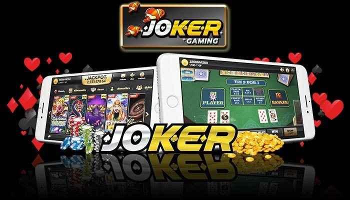 Situs Judi Game Slot Online Indonesia
